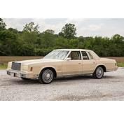 1979 Chrysler New Yorker  Post MCG Social