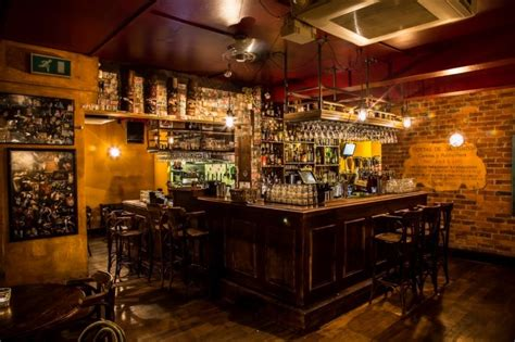 leeds top bars leeds best hidden bars