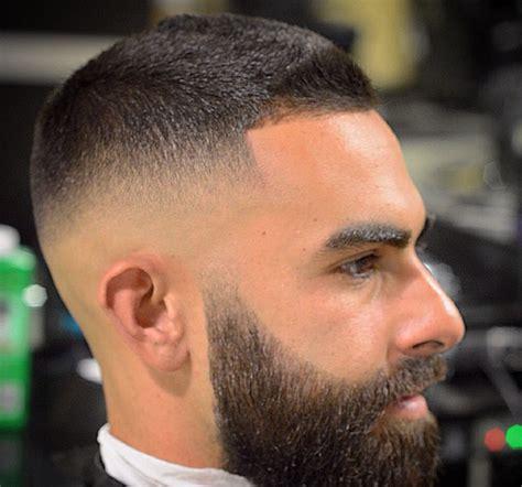 corte de barbas 20 estilosos cortes de pelo que todo hombre deber 237 a