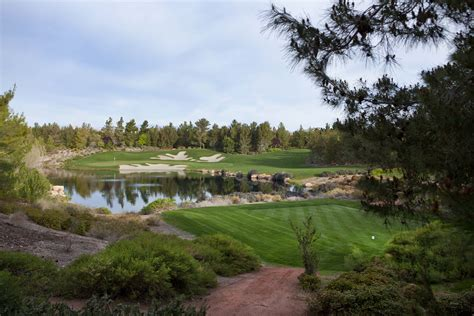 Square Feet To Meter Las Vegas Golf Courses Southern Highlands Golf Club