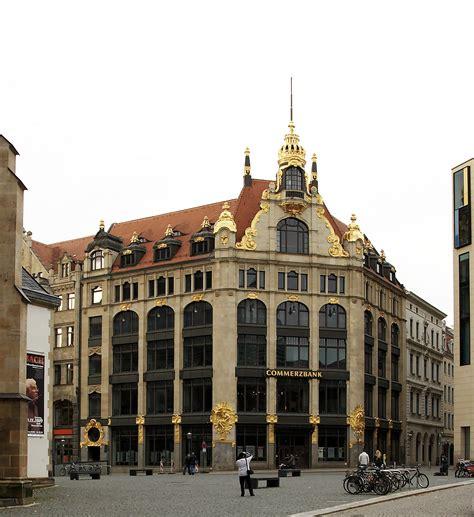 Sitz Der Commerzbank Comdirect Geldautomatensuche