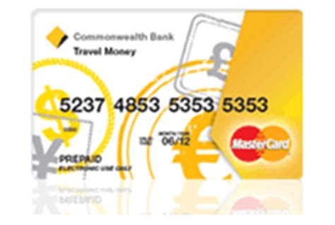 commonwealth bank travel card commonwealth bank travel money card reviews