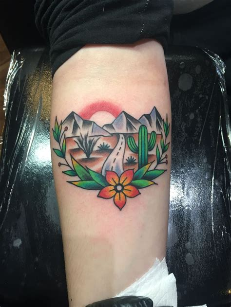 arizona tattoo best 25 arizona ideas on desert