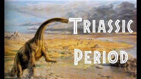 mesozoic era the mesozoic era