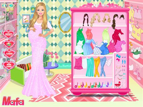 play cake games online for free mafacom download barbie fashion mommy style game