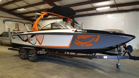 tige boats rz4 tige boats for sale in united states boats