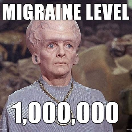 Top Memes - the top 10 migraine memes of all time theraspecs