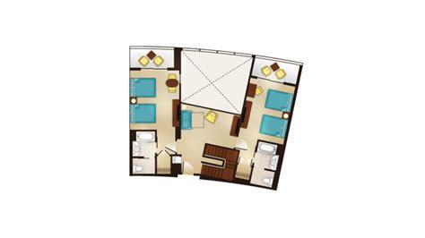 disney bay lake tower floor plan 100 contemporary resort floor plan disney u0027s