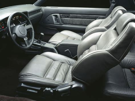 89 Supra Interior by 1986 Toyota Supra 3 0 Related Infomation Specifications