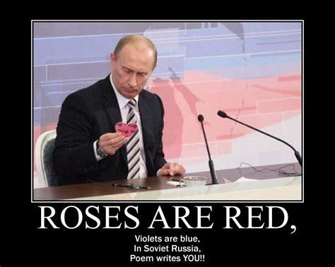 Funny Russian Memes - soviet russia meme