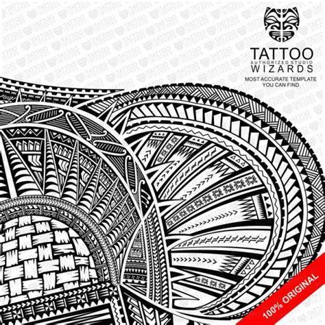 roman reigns vector tattoo template stencil tattoo wizards