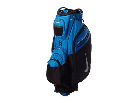 Trend Nike Valuable Pouch Jual Perlengkapan Golf nike performance cart ii bag in blue lyst