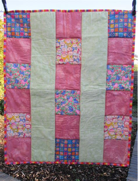 Quilt Uk by Scrappy Quilt Project Linus Uk