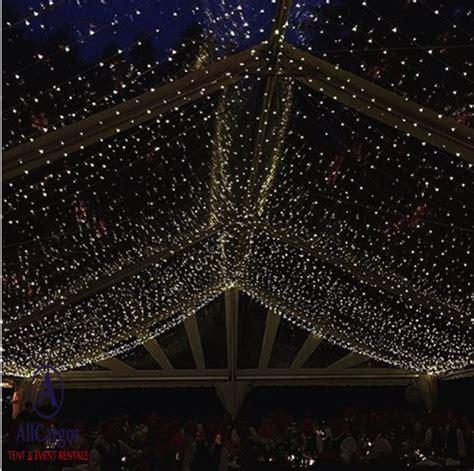 backyard twinkle lights allcargos tent event rentals inc backyard wedding