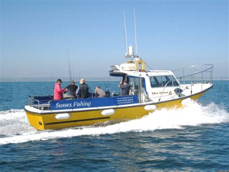 boat transport sussex she likes it ii gt sussex charter boat gt sussex fishing