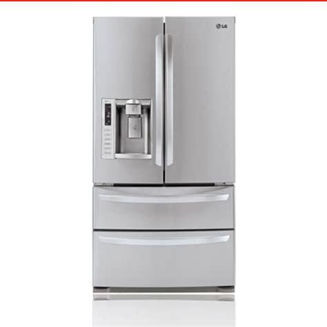 lg door refrigerator review 27 5 cu ft - Reviews On Lg Door Refrigerators