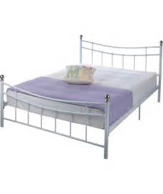 Argos Bed Metal Frame Argos Metal Bed Frame Buy Or Sell Find It Used