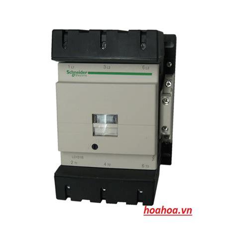 Kontaktor Contactor Schneider 80a 3p 220v Lc1d80m7 Lc1 D80m7 contactor 4p 40a 4no 220vac