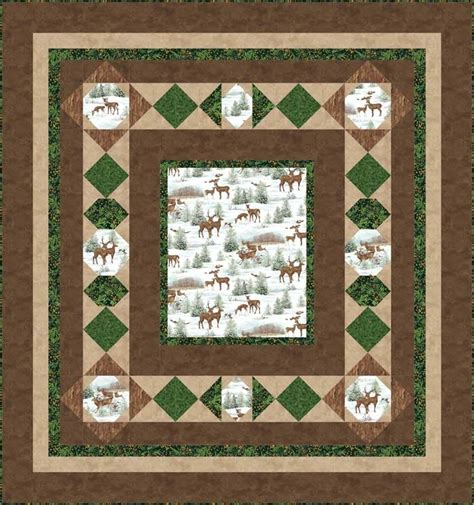 nature quilt pattern 116 best animal nature quilts images on pinterest