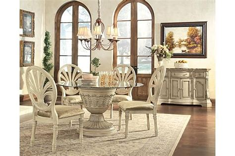 Ortanique Dining Room Set by 17 Best Images About Dining Rooms On Pinterest Pedestal