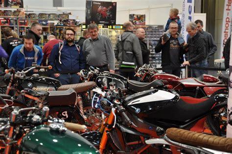 Motorrad Shop Leipzig by Motorrad Messe Leipzig 2016 Motorrad Fotos Motorrad Bilder