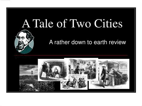 a tale of two cities book report ppt a tale of two cities powerpoint presentation id