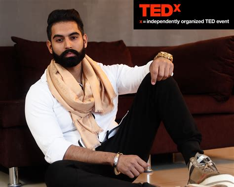 parmish verma image parmish verma to connect with you at tedxyouth dpschandigarh