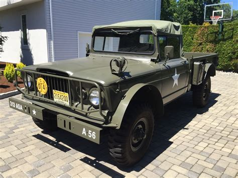 jeep kaiser 2017 1969 kaiser jeep m715 for sale