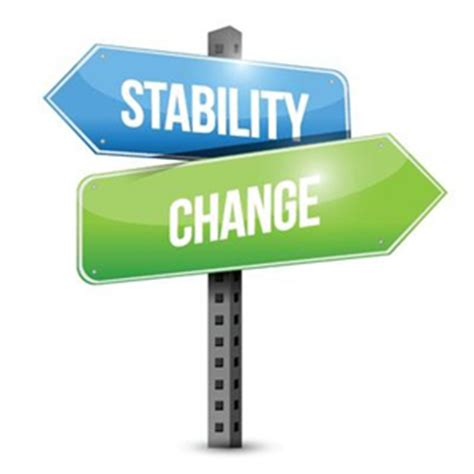 Stability Vs Change Essays by Leadership Organizational Behavior Topics Term Papers