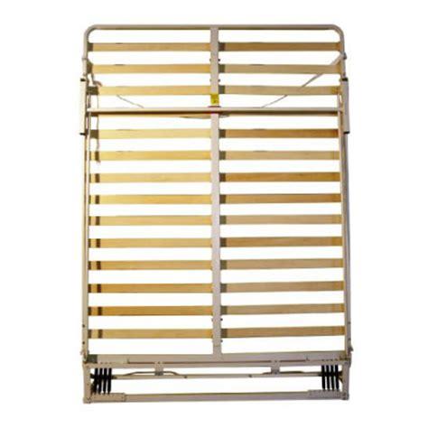 wall bed frame murphy frame