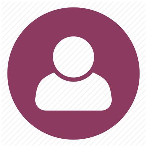 Contac Person account contact person profile representation user icon icon search engine