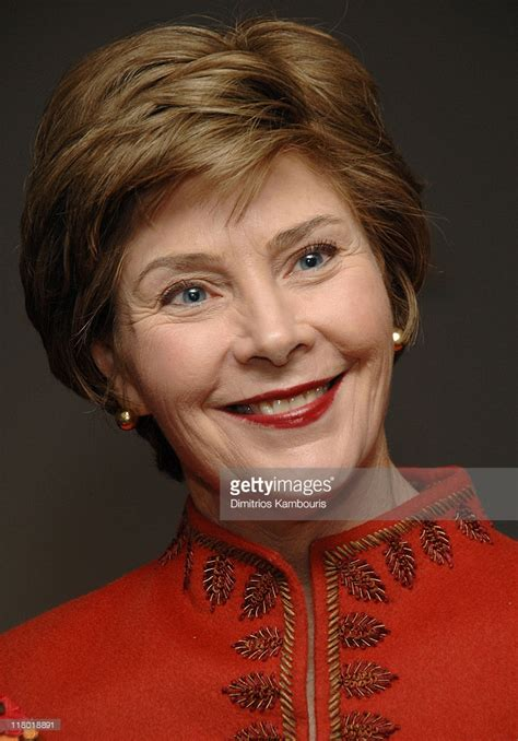 laura bush laura bush during laura bush time inc teachers count press