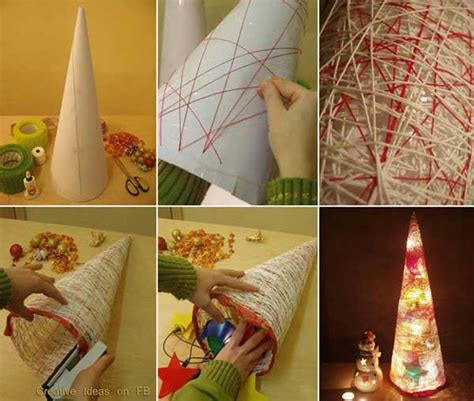 christmas home decor crafts top 36 simple and affordable diy christmas decorations