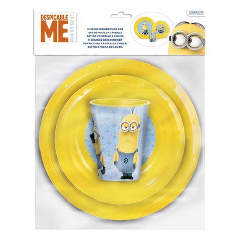 Deerde Tumbler Minion Bob Yellow minions mealtime sets various ebay