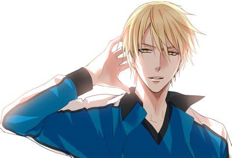 Bor Ryota Kise Ryouta Image 1702094 Zerochan Anime Image Board