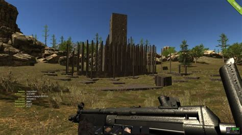 Rust Buildings Guide   How To Build and Secure Your Base