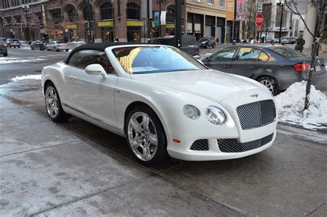 2014 bentley continental gtc 2014 bentley continental gtc stock b546 for sale near