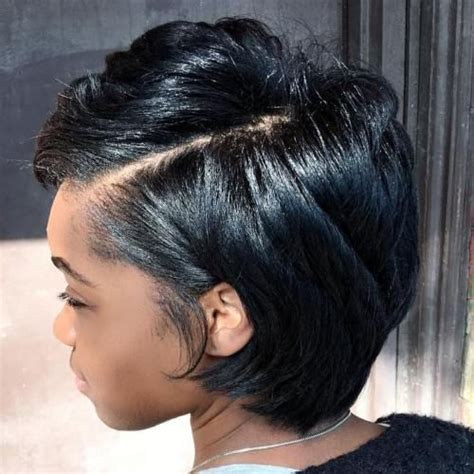 short haircuts for thick ethnic hair 60 classy short haircuts and hairstyles for thick hair