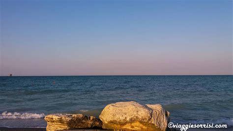 porto sant elpidio a mare l incantevole lungomare di porto sant elpidio viaggi e