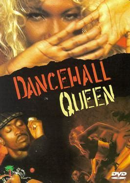 film with queen soundtrack dancehall queen