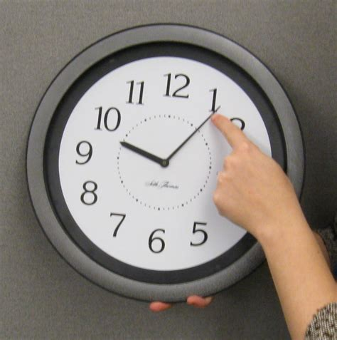 daylight savings time started sunday