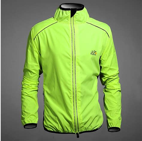 thin waterproof cycling lightweight breathable waterproof cycling jacket buy