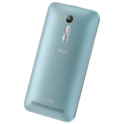 Asus Zenfone Go Zb452kg 1 8gb 5mp asus zenfone go 8gb 1gb ram 5mp zb452kg blue