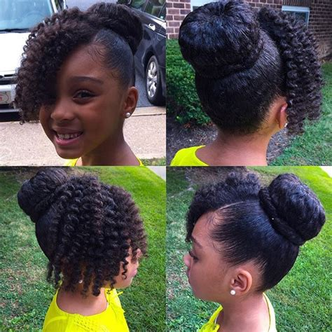 natural hairstyles for 11 year olds 1000 ideas about natural kids hairstyles on pinterest