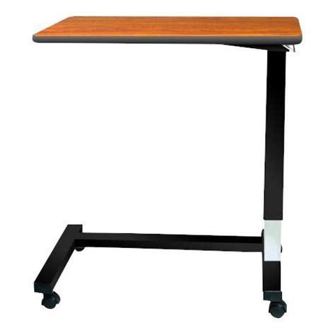 The Heavy Table by Amfab Heavy Duty Automatic Overbed Table Overbed Tables