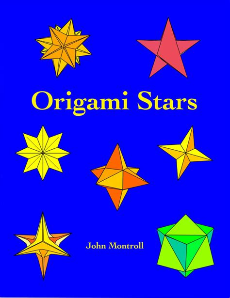 Origami Ebooks - origami e book edition