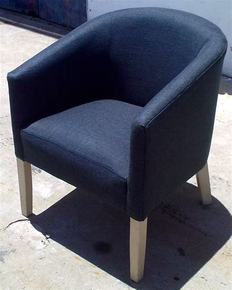 How To Upholster A Tub Chair reupholstering tub chairs upholstery cape town