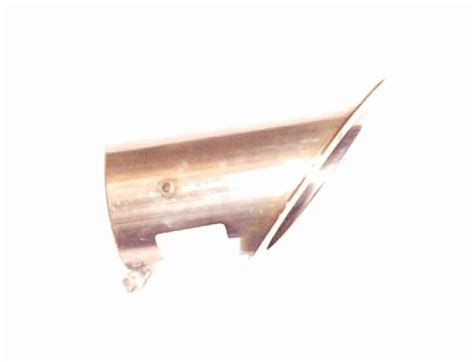 boat transom exhaust tips transom exit exhaust tips