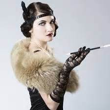 great gatsby hairstyles for women google search hair great gatsby on pinterest gatsby flapper costume and