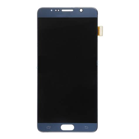 Lcd Galaxy Note 5 lcd screen touch screen digitizer assembly for samsung galaxy note 5 g9200 blue alex nld